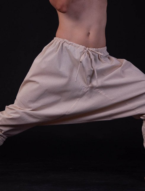 Eastern Pants Chausses and pants