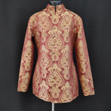 Doublet of the XV century with pattern image-1