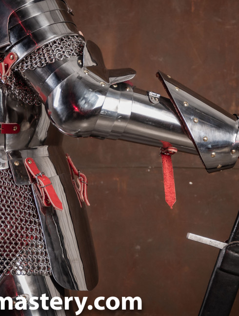 Full knights armour for interior
