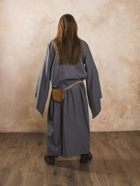 Tunic with long sleeves, a part of fantasy-style costume