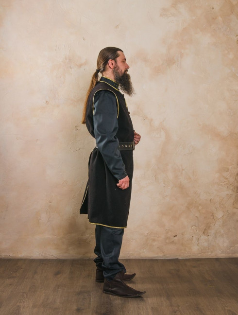 Cotta, a part of fantasy-style costume