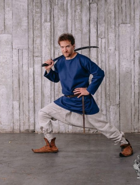 Сotton Eastern Pants and cotton Eastern Tunic