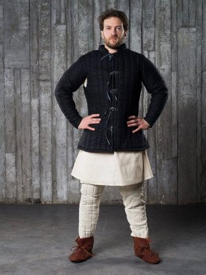 Gambeson - 1 Layer padded armour