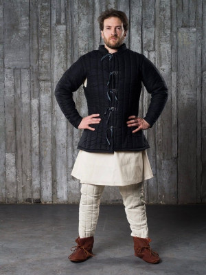 Gambeson - 1 Layer padded armour Ready padded armour