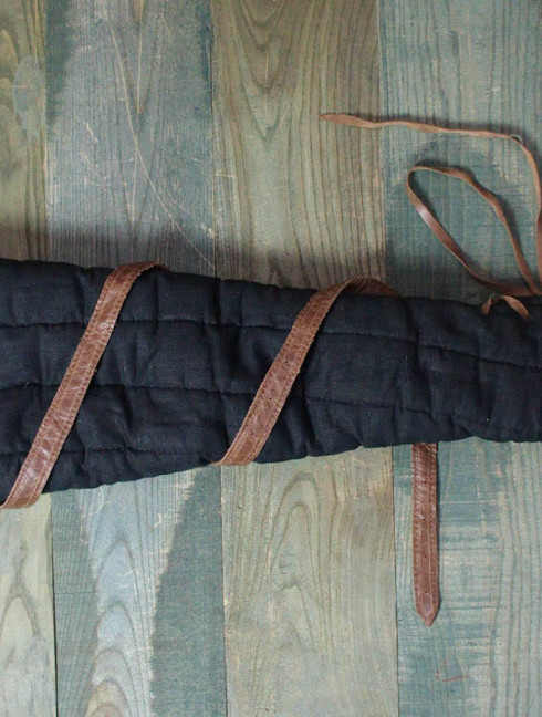 Manica (roman padded protection) Ready to ship