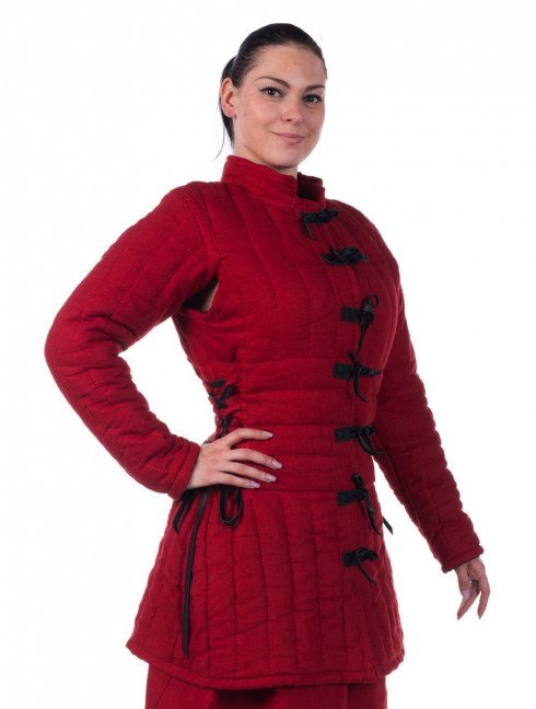 Women s gambeson 1 layer padding Ready padded armour