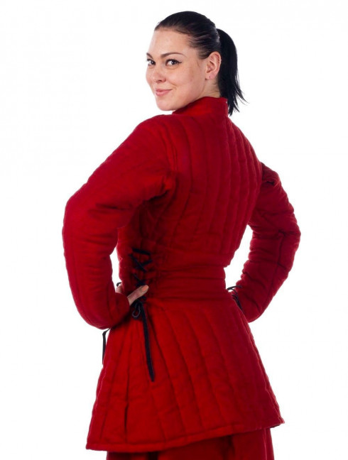 Women s gambeson 3 layers of padding Ready to ship