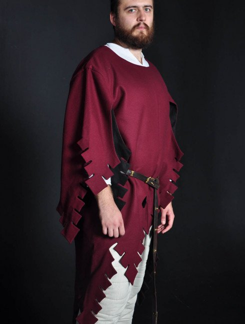 Armor kit Waffenrock Men's overclothers