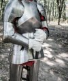 KASTEN-BRUST CUIRASS WITH THE SKIRT image-1