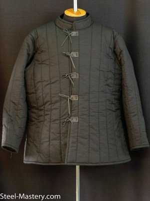 GAMBESON 5XL