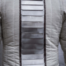 Spine protection for self-sewing image-1