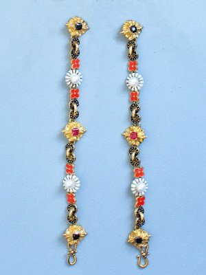 Thin chain from Elisabeth of Austria jewelry set Accessories