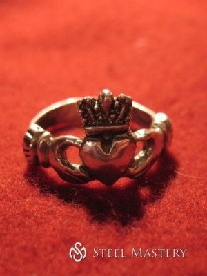 Claddagh Ring Castings