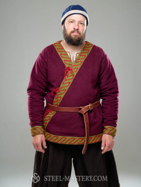 Viking the landlord clothing set Old categories