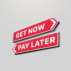 """Pay installments for clubs «Get it now - pay later"""""""