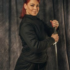 Unisex fencing set – perfect for fencing training!