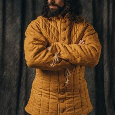 DO-IT-YOURSELF-GAMBESON