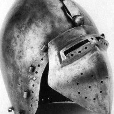 Visors of bascinet - new article!