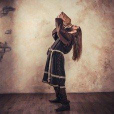 Fantasy/LARP costumes