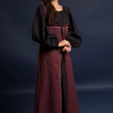 """Fantasy dress """"Amethyst"""" - new item!"""