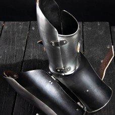 Churburg style bracers by Steel Mastery