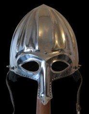Helm of Nikolskoe (Orel region. Russia). End of XII - XIII centuries