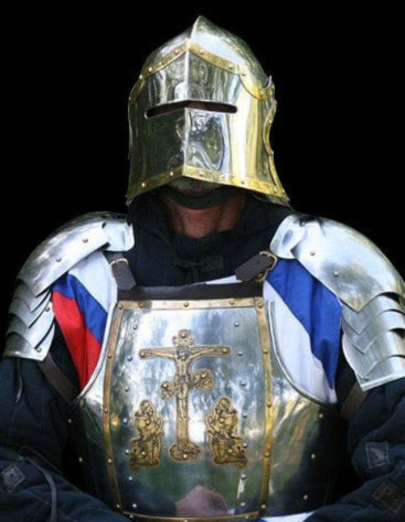 Italian Sallet with Visor - mid-15th century photo made by Steel-mastery.com