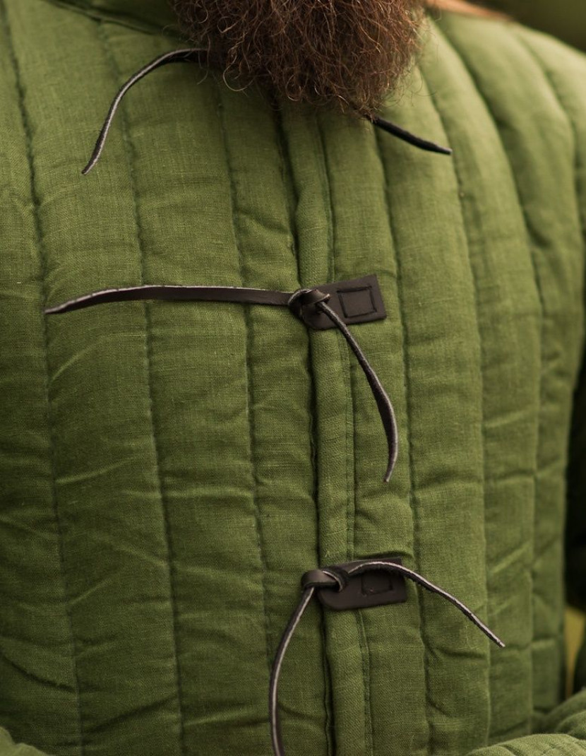 Ordinary Gambeson photo made by Steel-mastery.com