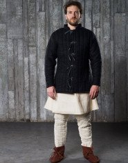 Gambeson - 3 Layer padded armour