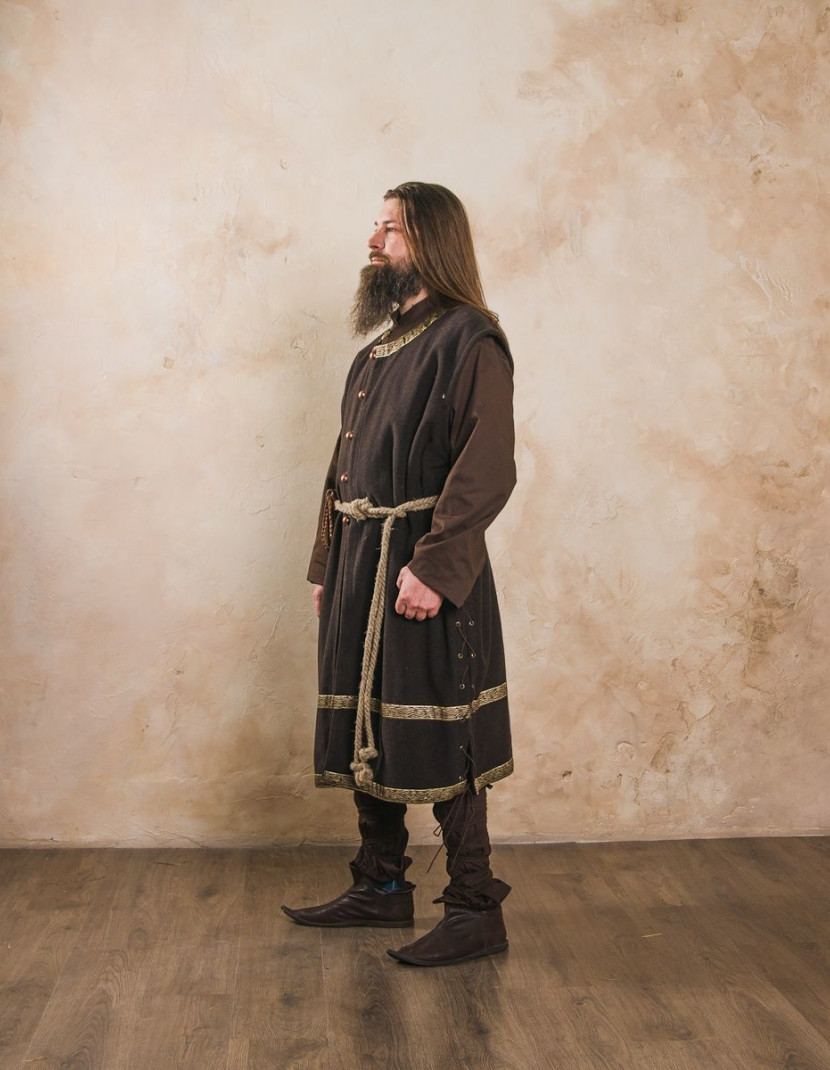 """Pants, a part of fantasy-style costume """"Dwarf"""" photo made by Steel-mastery.com"""
