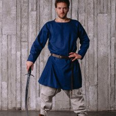 How to Get Away with Medieval Clothing Murder