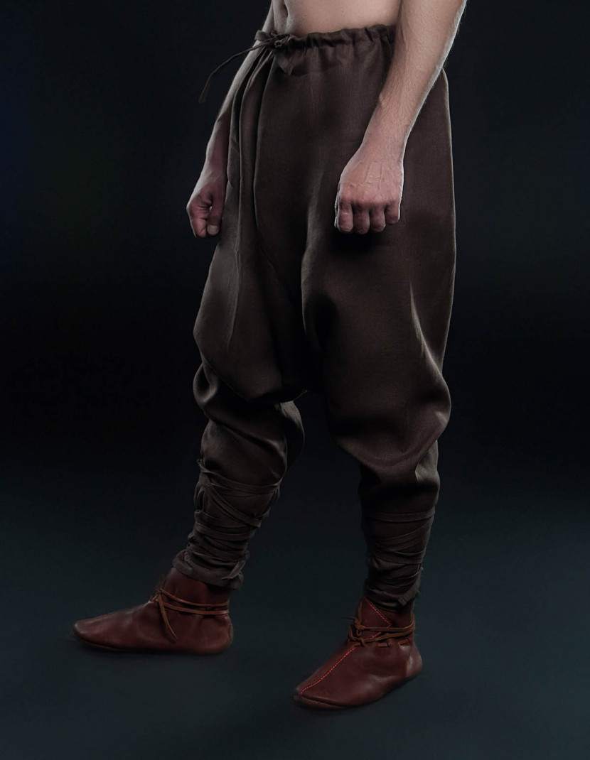 Viking clothing outfit for men  photo made by Steel-mastery.com