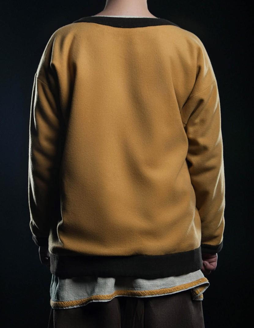 Viking men's coat photo made by Steel-mastery.com