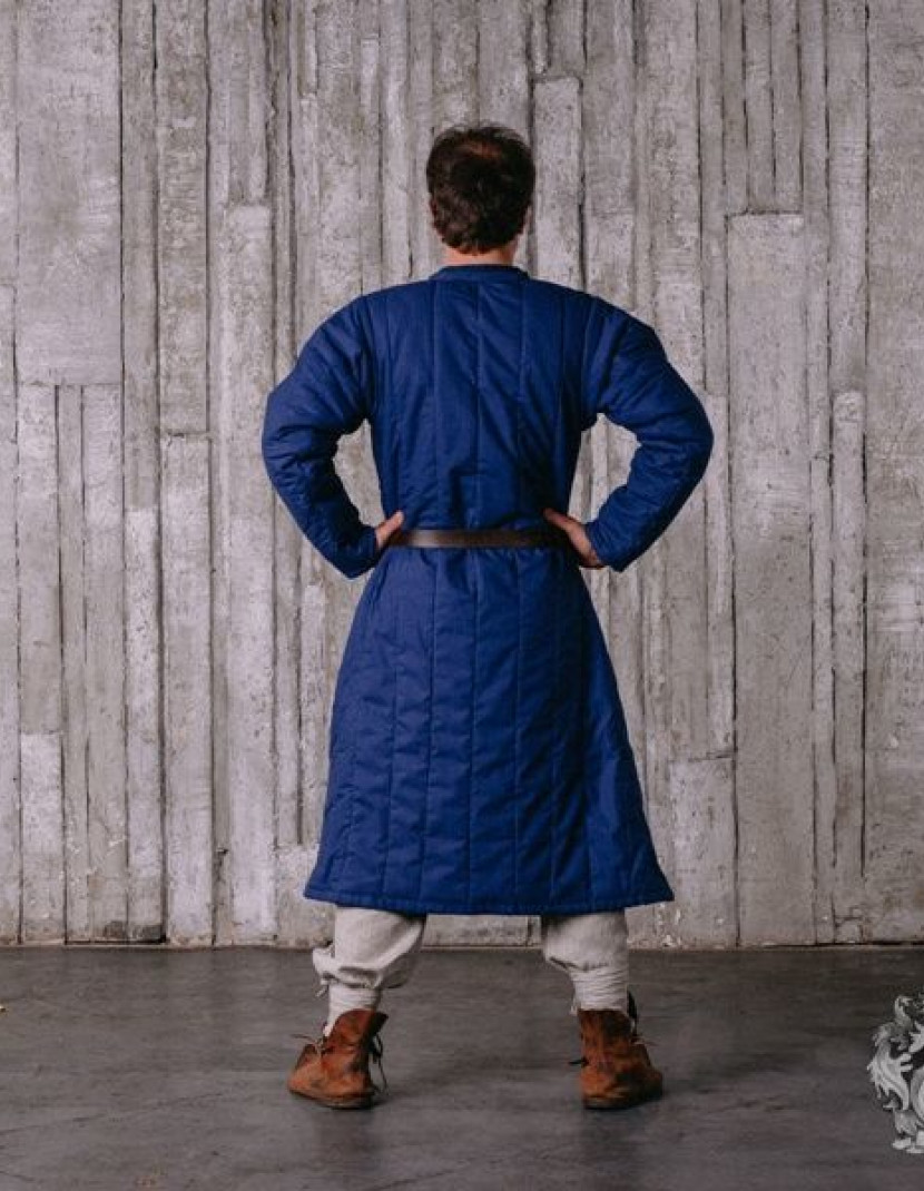 Eastern Gambeson photo made by Steel-mastery.com