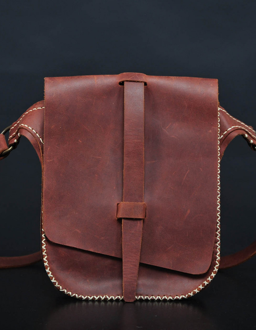 Frodo baggins bag photo made by Steel-mastery.com