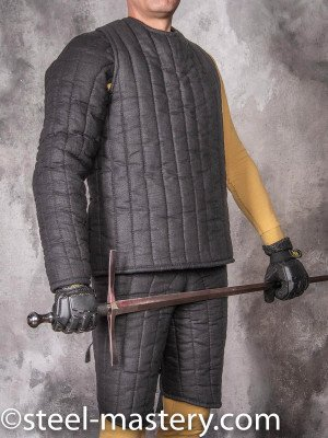 HEMA TRAINING GAMBESON ARMOR KIT Gambeson