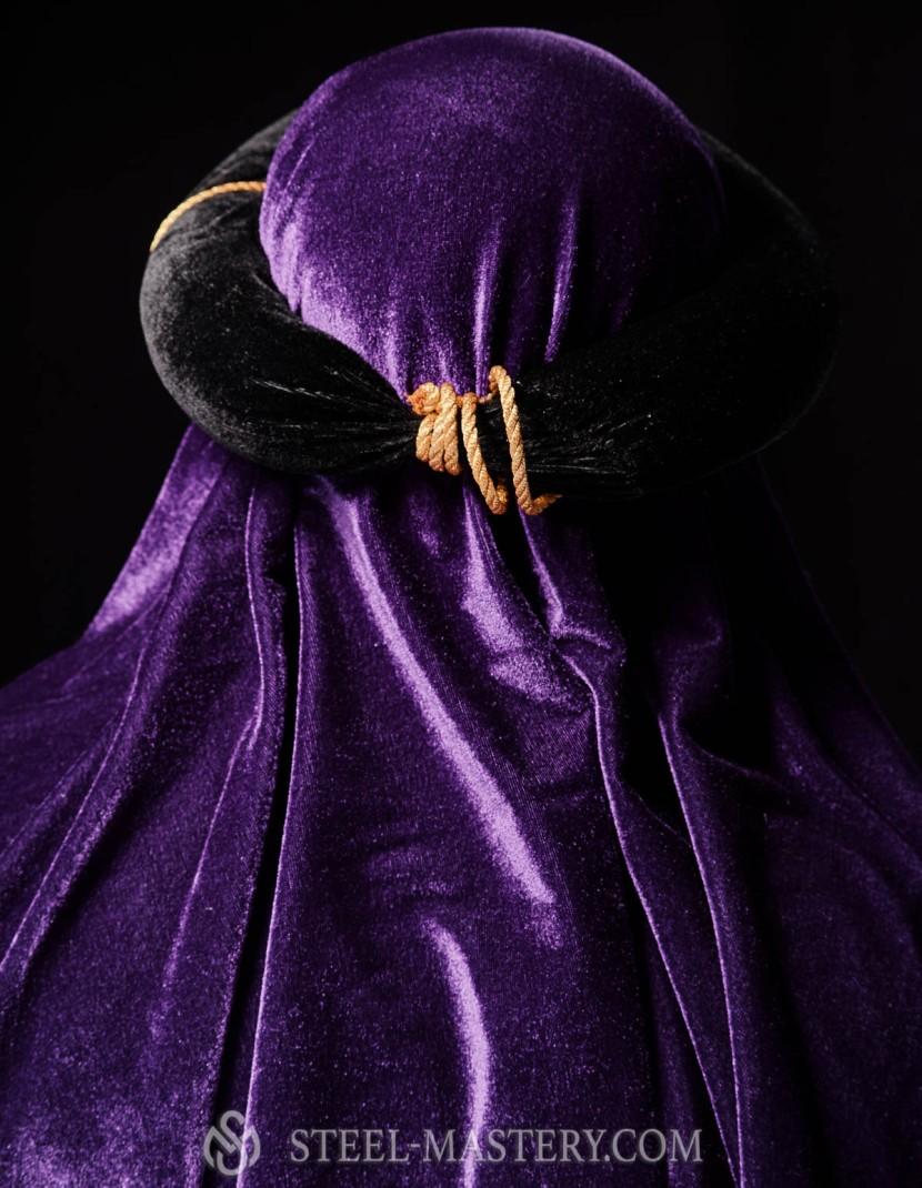 Arabian prince costume photo made by Steel-mastery.com