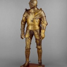 Henry VIII: wives and armour