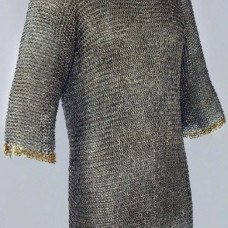 Chainmail. Full review and history of armour