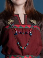 viking clothing viking accessories viking tunic