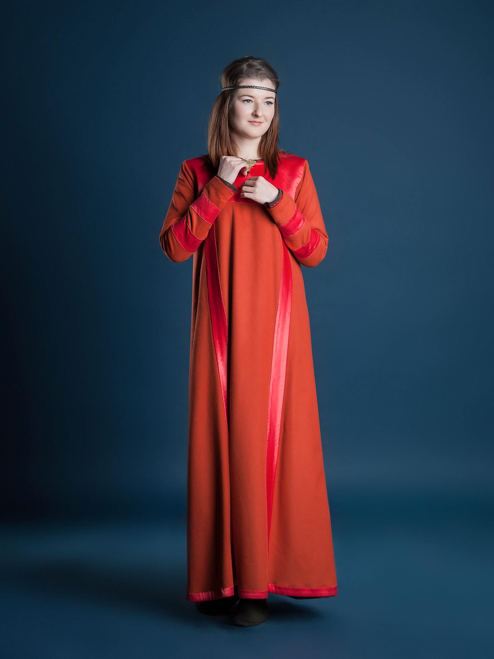 viking lower dress viking clothing