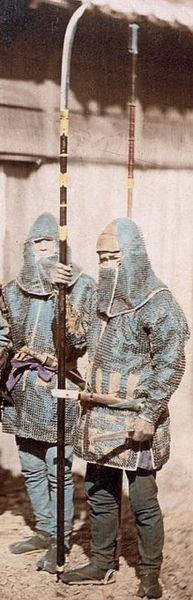 samurais_in_kusari