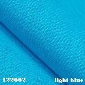 light blue linen