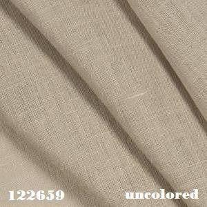 uncolored linen