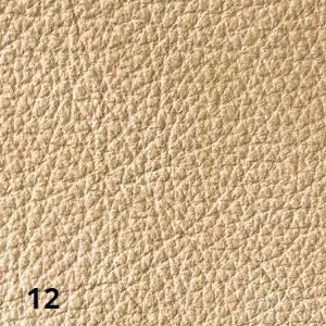 color beige leather