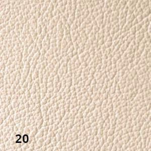 leather light beige