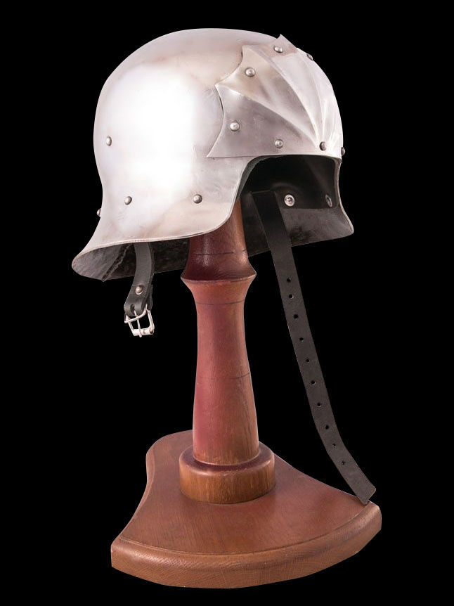 Archer Sallet 1430 - 1480 years