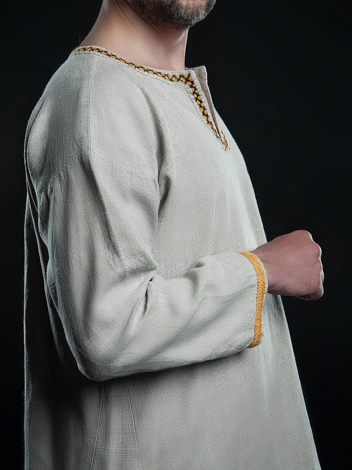 official photos a61d8 87574 Medieval viking shirt