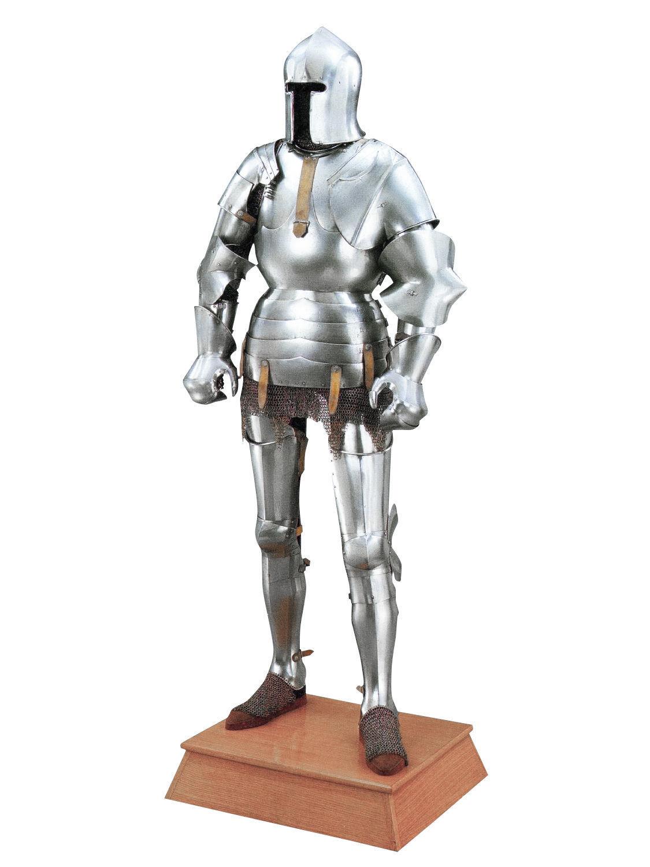 Resultado de imagen para full plate armor