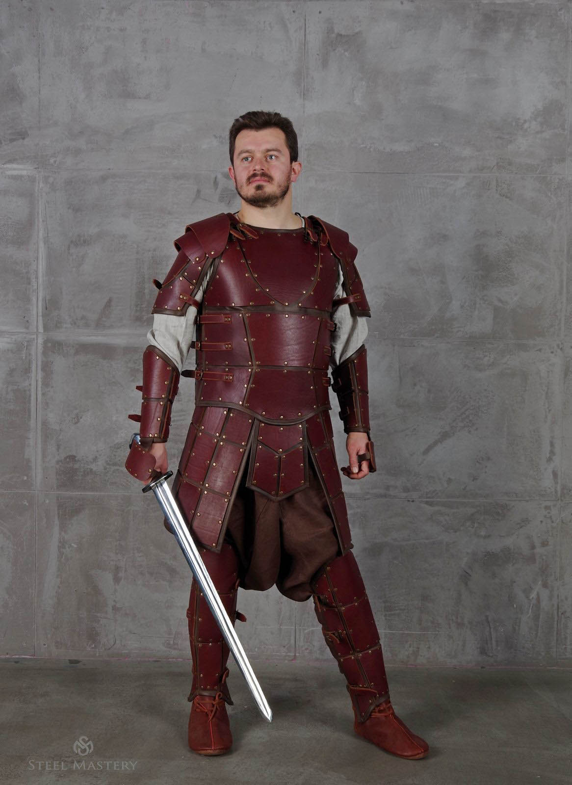 Game Of Thrones Armor